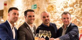 presentación de la Guía Melendo en Ibiza