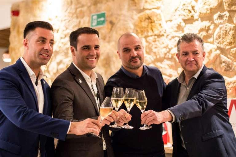 Presentación de la Guía Melendo 2018 en Ibiza