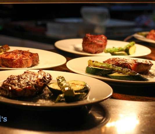 El restaurante Sissi's Asador abre sus puertas en invierno con una nueva carta y unos precios asequibles.