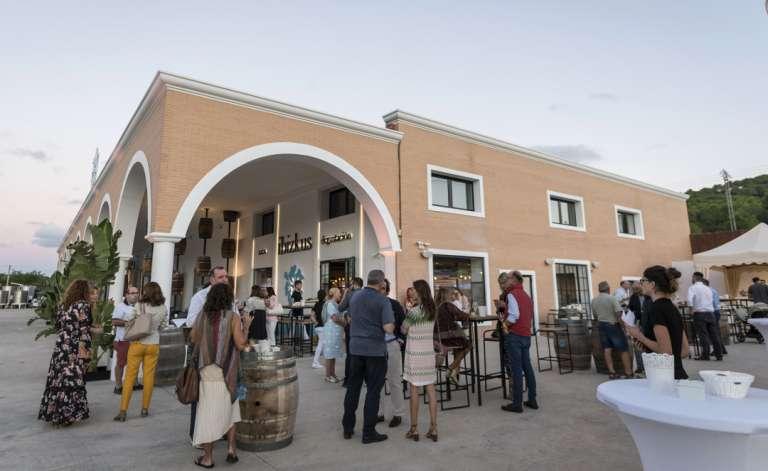 Todo a punto para el primer Ibiza Food Truck Festival