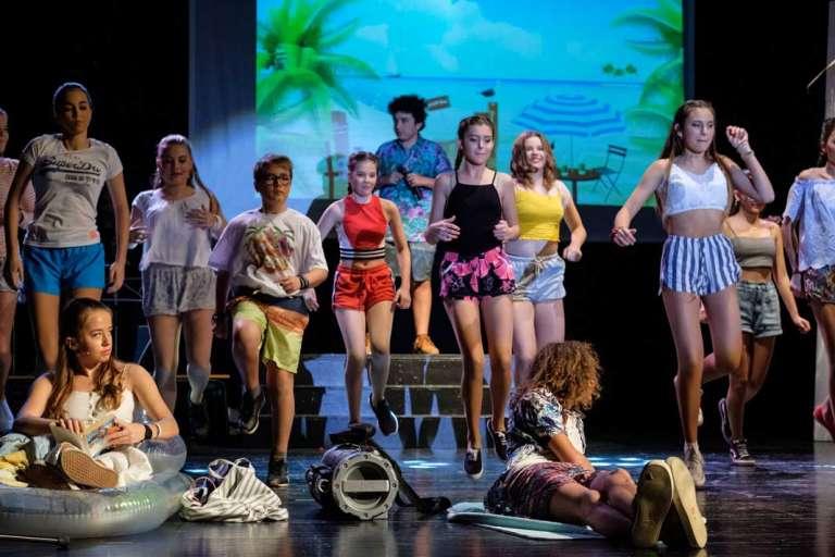 Un viaje musical hasta Eivissa