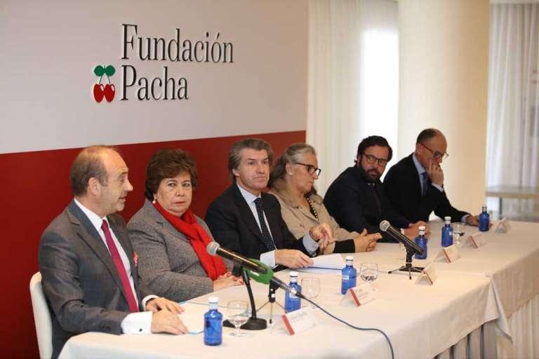 La Fundación Pacha apoyará proyectos sociales y culturales