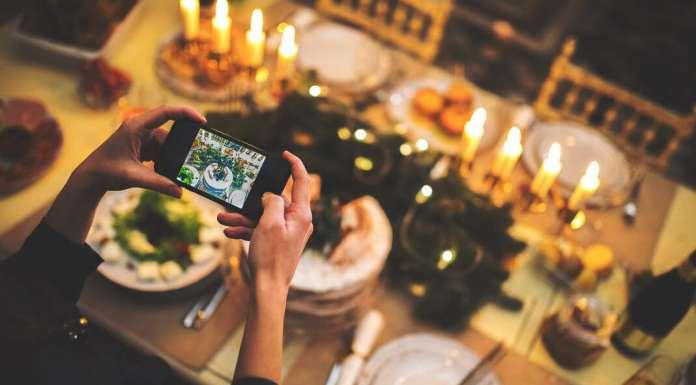 tendencias en decoración del hogar para navidad