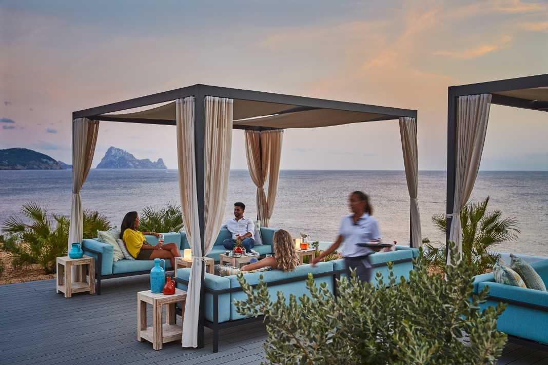 7Pines Resort Ibiza: ante un 2019 más sostenible e innovador