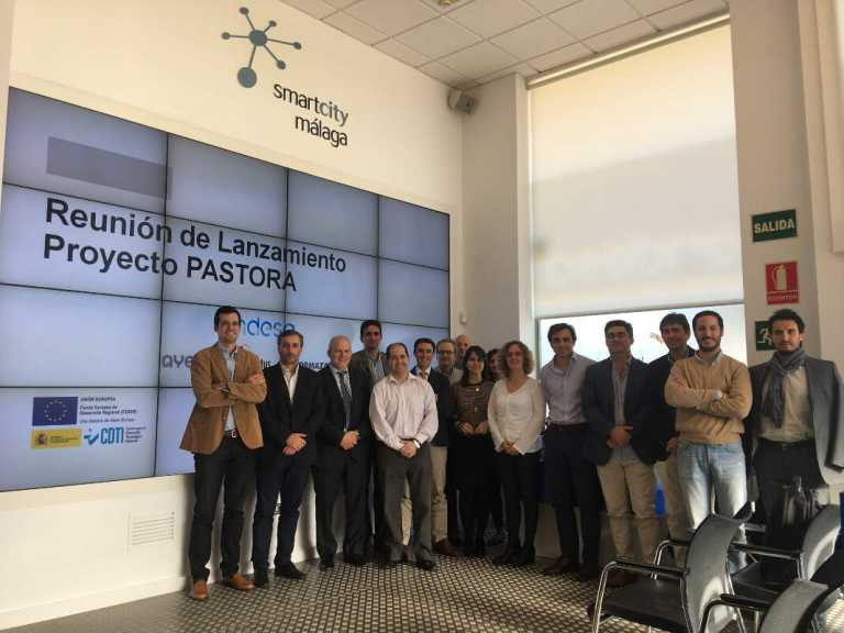Inteligencia artificial en la red de Endesa