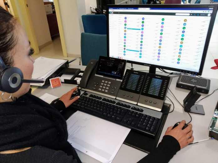 La empresa de telecomunicaciones integrales ibicenca apuesta por la innovación. Foto: Infinitel