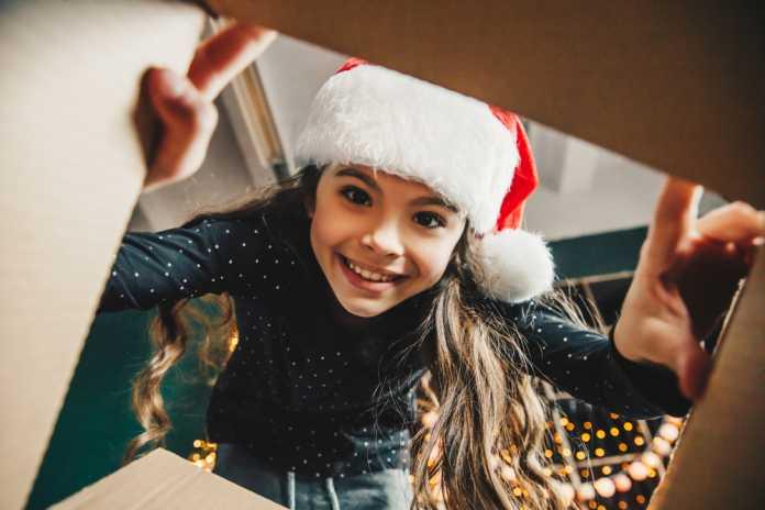 Más allá de abrir regalos, el día de Reyes es un día especial para pasar el rato con la familia.