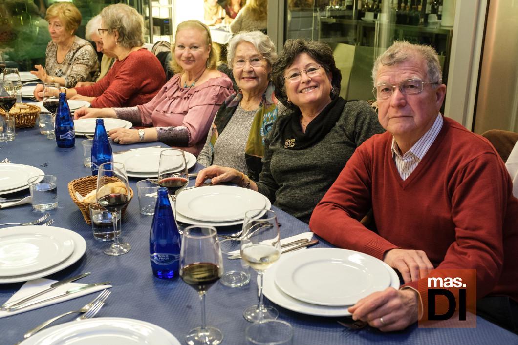 Un 'arròs de matances' muy solidario en Sant Antoni | másDI - Magazine