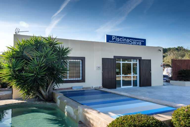 Piscinas Salva: experiencia y profesionalidad en la construcción de piscinas