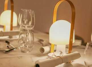 Una propuesta romántica en un entorno ideal.