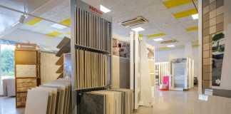 Diseño y elegancia en los materiales.