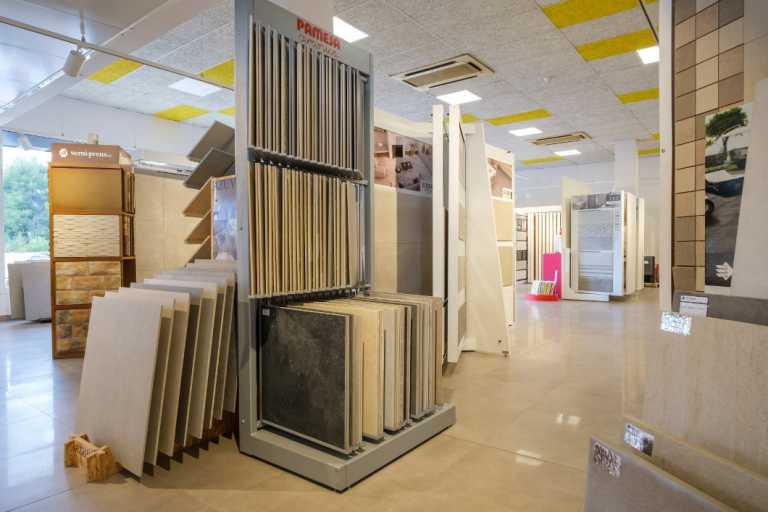 Confianza, profesionalidad y primeras marcas del mercado en Azulejos Ca n'Andreu