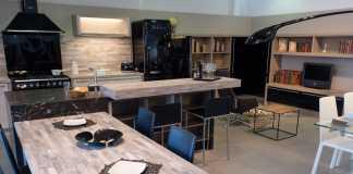C.B. Electric, expertos en instalación de cocinas.