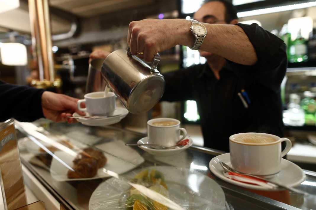 La profesión de camarero, la más demandada por las empresas ibicencas. Foto: E.PRESS