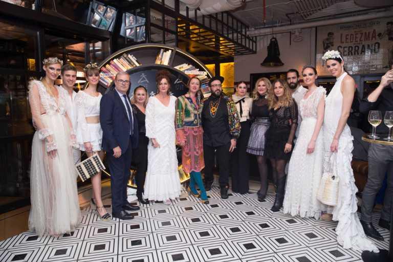 La moda Adlib gana adeptos en Madrid