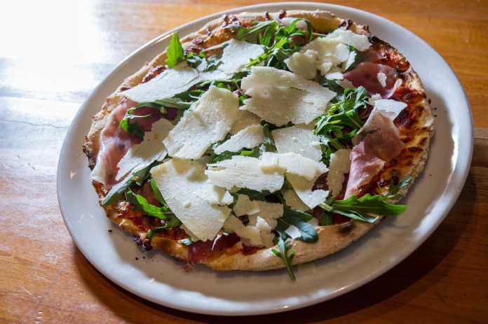 Las pizzas son uno de sus platos más reconocidos. Foto: S.G.C.
