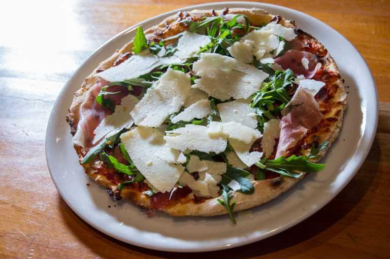 Pizzeria David's: cita con un clásico de Sant Antoni