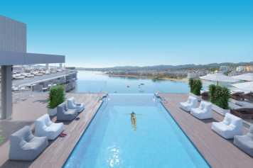Amàre Beach Hotel Ibiza, un hotel que cautiva las emociones del cliente.