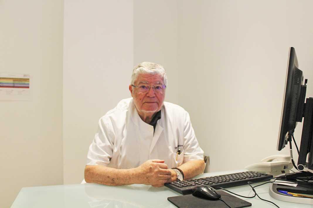 El doctor Alberto de Castro resolverá las dudas legales el próximo día 28.