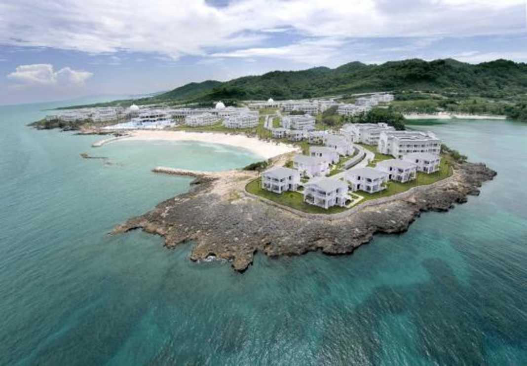 ¿Y si el regalo es un viaje a un resort de Palladium Hotel Group en Jamaica?
