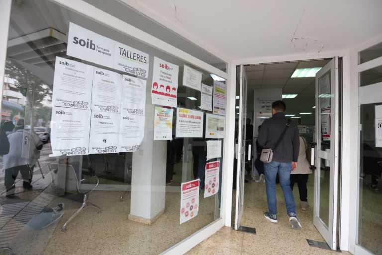 El mercado laboral en Ibiza se abre de cara a la temporada