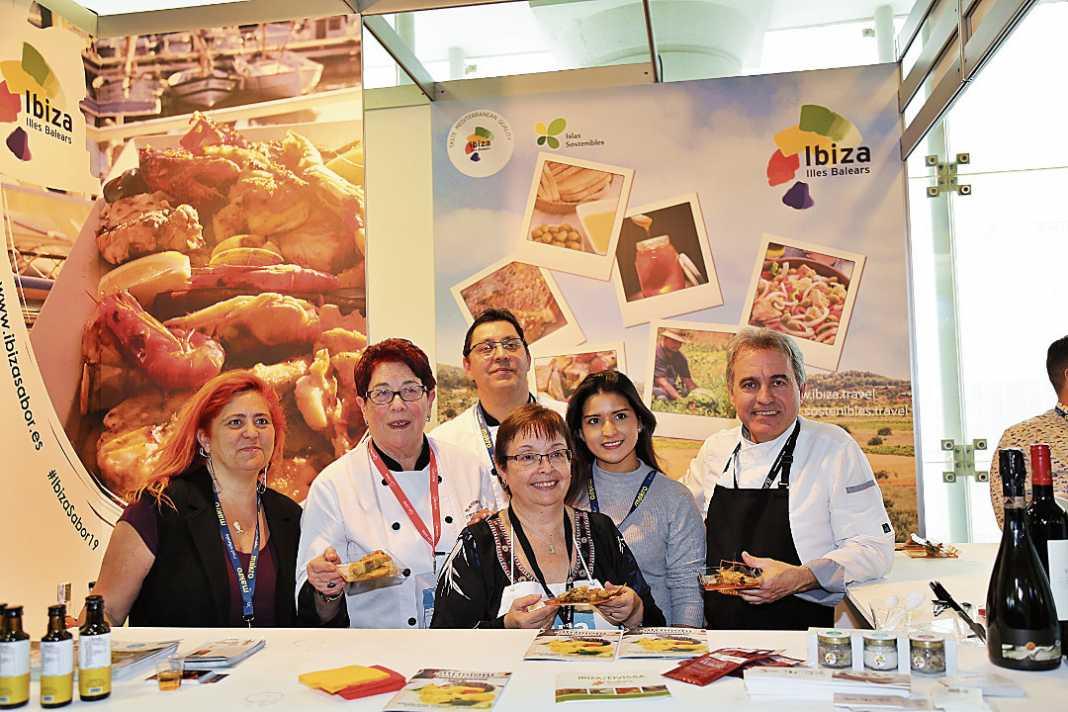 Sabores de Ibiza enMadrid | másDI - Magazine