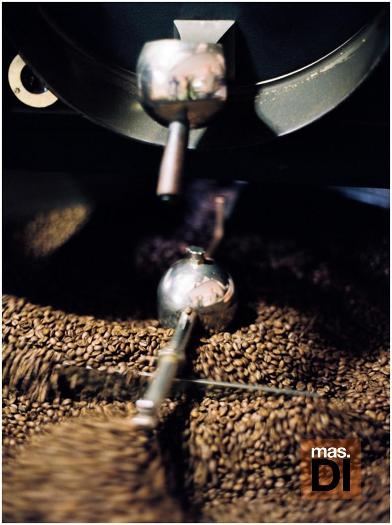 Apasionados del buen café | másDI - Magazine
