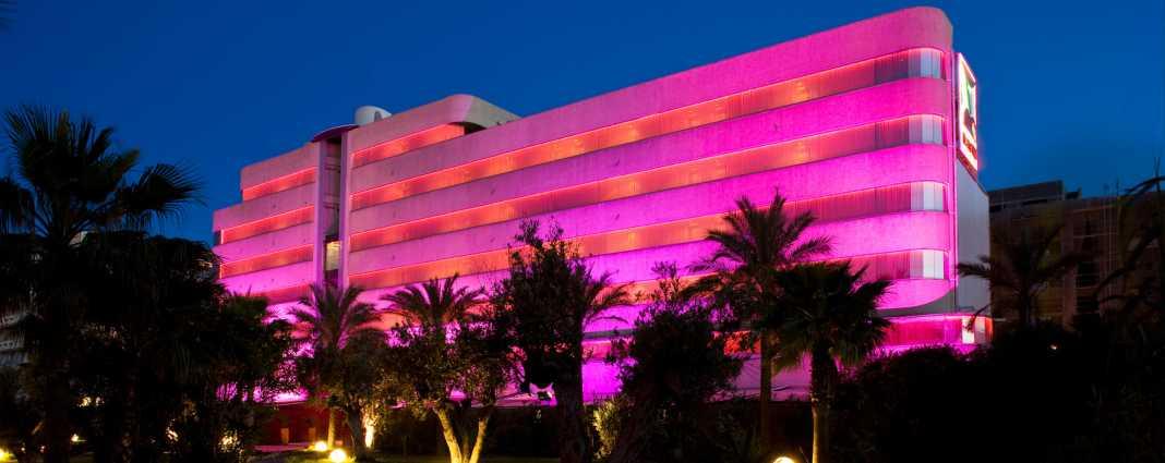El sorteo por San Valentín del Hotel Pacha ya tiene ganador | másDI - Magazine