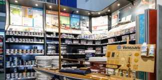 Materiales de calidad con las mejores marcas en Riera H.