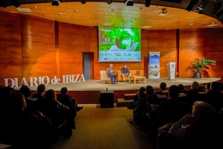 El optimismo invade la II Jornada 'Caminos hacia la sostenibilidad'