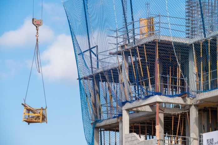 Construir desde cero de manera sostenible puede suponer un ahorro energético del 90%.