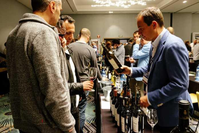 Los mejores vinos nacionales e internacionales se dan cita en Viniterraneus.