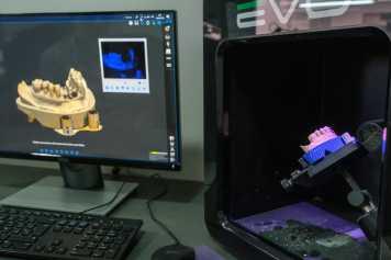 La clínica incorpora las últimas tecnologías.