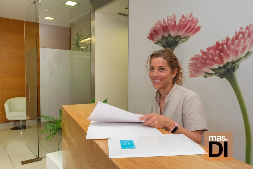 Comunicación e información al paciente.