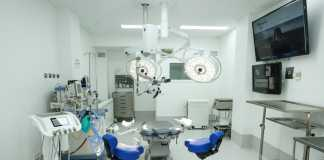 El bloque quirúrgico se ha renovado recientemente e incorpora las últimas tecnologías. Fotos: Sergio G. Cañlizares