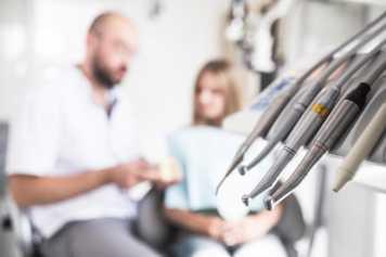 El número de dentistas en España se ha duplicado en los últimos 20 años. PIXABAY