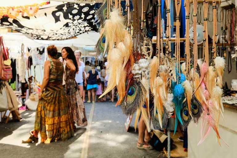 Regresa la más pura esencia hippie a Ibiza