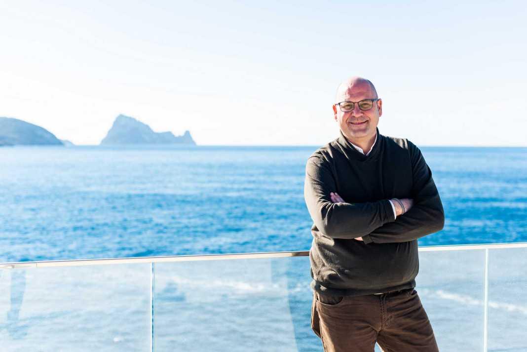 Seven Pines Resort Ibiza busca talento con gran proyección de futuro | másDI - Magazine