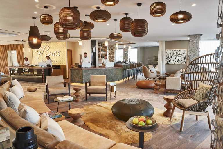 Seven Pines Resort Ibiza busca talento con gran proyección de futuro
