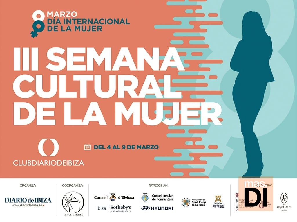 Hyundai patrocina la III Semana Cultural de la Mujer | másDI - Magazine