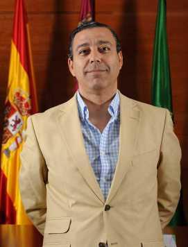 Óscar Castro, presidente del Consejo General de Dentistas.