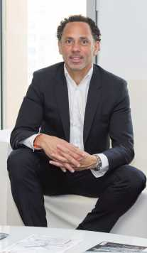 David Hospedales, consejero de Salomó Bonet-Godó.