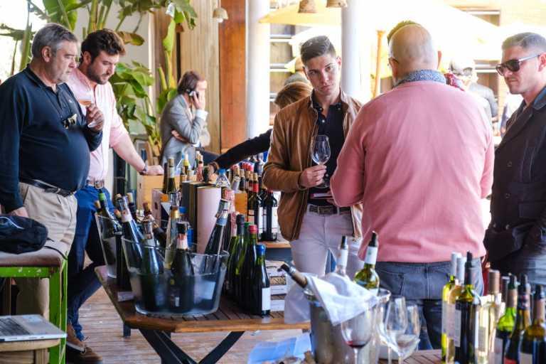 Tastavins: un nuevo éxito profesional en torno al vino