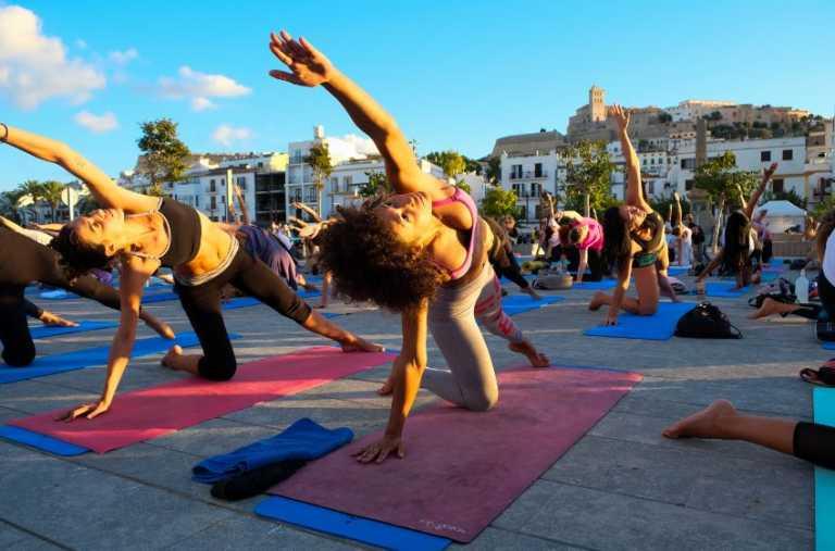 Ibiza Well Week: encuentro pionero en salud y bienestar