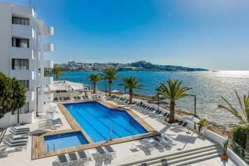 Ibiza y Formentera: garantía de calidad hotelera