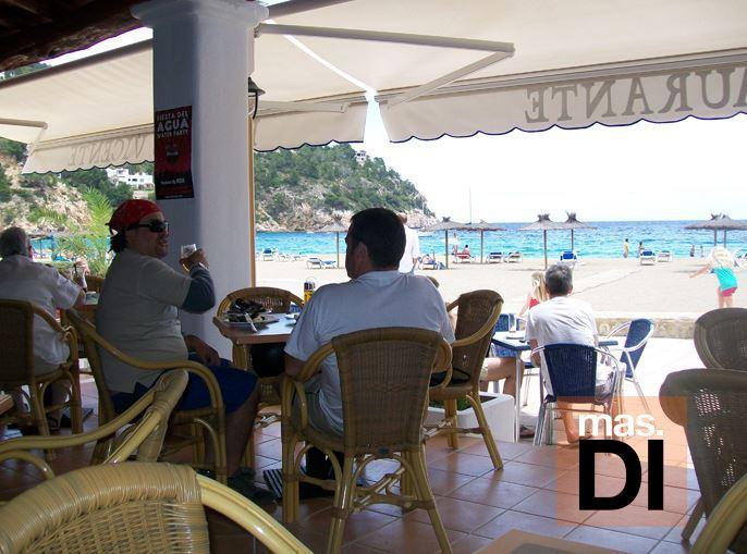 Restaurante Playa San Vicente, tradición y variedad a pie de playa