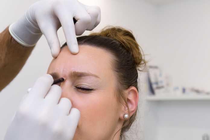 Tratamiento de Botox en Eiviestetic.