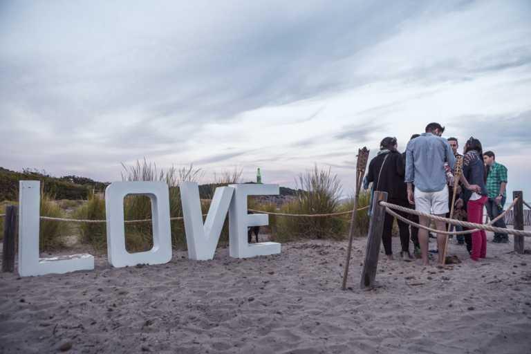 Reapertura del Restaurante Atzaró Beach y el Chiringuito de Cala Nova