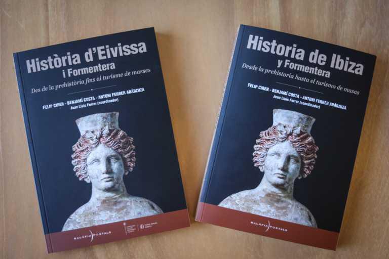La historia de las Pitiüses, de principio a fin