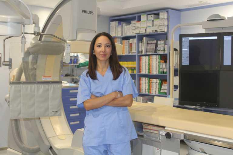 Jornada para resolver dudas y asesorar sobre patologías cardiacas en la Policlínica